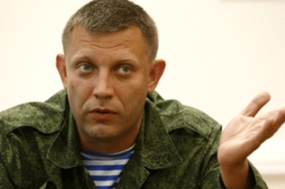 «Будем встречать»: Захарченко пообещал обеспечить Савченко безопасность поприезду в«ДНР»