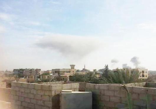 В итоге наступления боевиков ИГИЛ насевере Сирии погибли десятки людей