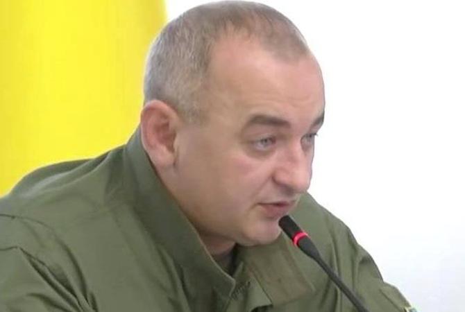 Билецкий обвинил всепаратизме руководство Нацгвардии