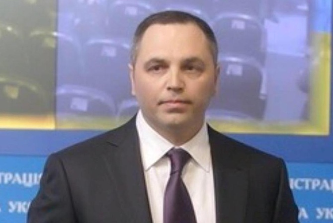 Антон Геращенко считает, что жертву Пашинского могут добить