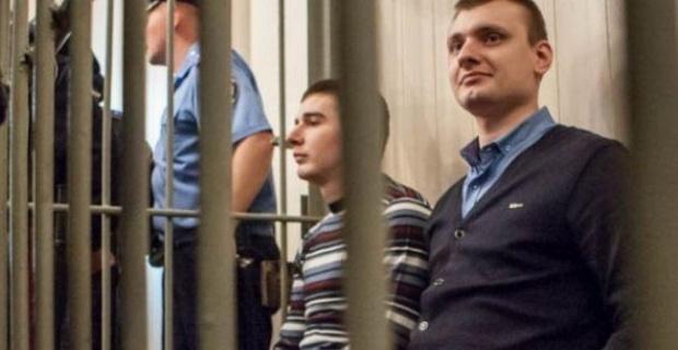 Возможно обмена экс-беркутовцев изсписка Савченко -судья