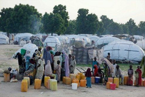 ВНигерии из-за ошибки военных погибли неменее ста человек