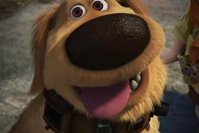 Видео оскрытой связи всех мультипликационных фильмов Pixar набрало 2,4 млн просмотров