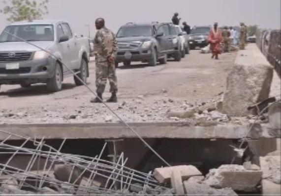 Нападение ввоенном лагере вМали: 40 человек погибли, десятки ранены