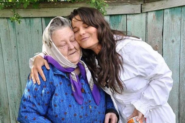 Бабушки украины село секс фото 748-884