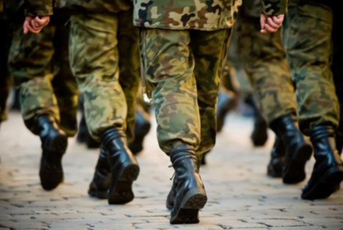 НаОдесчине офицер ВМСУ досмерти избил нетрезвого прапорщика