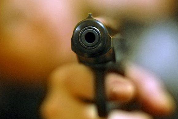 Предпринимателю выстрелили вголову вцентре столицы