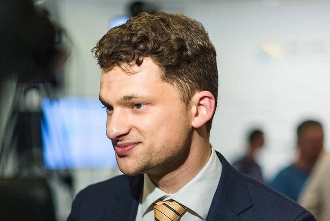 Филатов принял всоветники уволенного топ-менеджера «Приватбанка»
