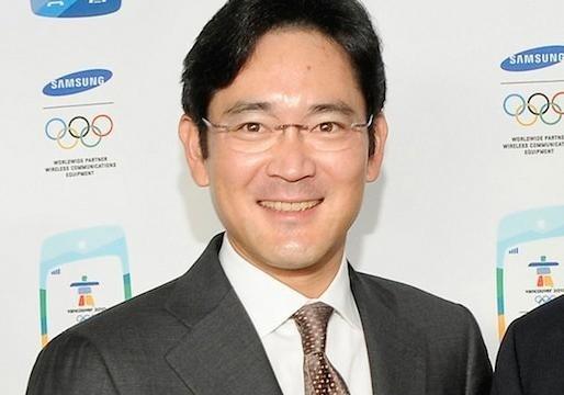 Южнокорейский суд отклонил запрос прокуратуры наарест главы Samsung