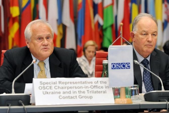 Руководитель миссии ОБСЕ объявил обухудшении ситуации вДонбассе