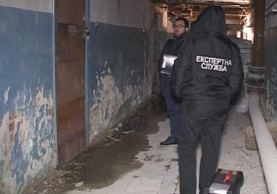ВКиеве выстрелом вголову убили юриста