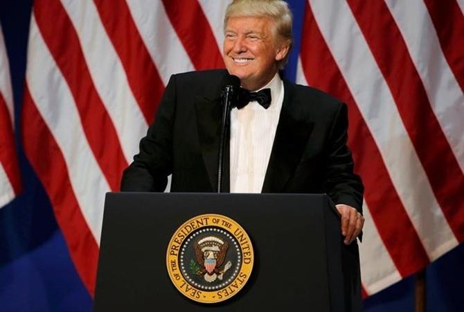 Трамп держит слово: США выходят изТранстихоокеанского партнёрства