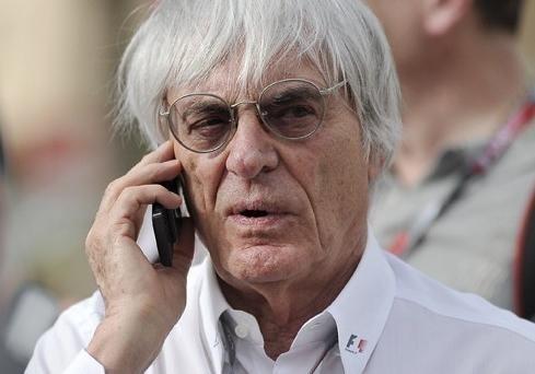 Экклстоун откажется отроли пожизненного президента Формулы-1