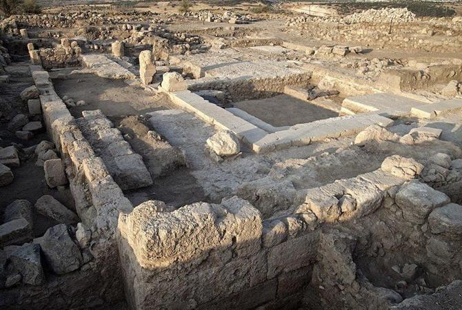 ВИзраиле обнаружили древнейшую синагогу 13 века