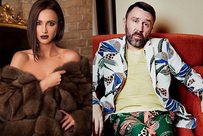 Новая песня Сергея Шнурова вчесть Ольги Бузовой взрывает Интернет