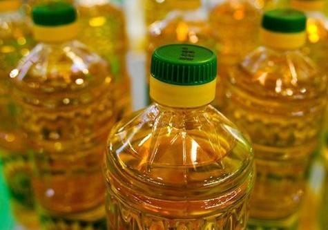 ВУкраинском государстве выросло производство подсолнечного масла
