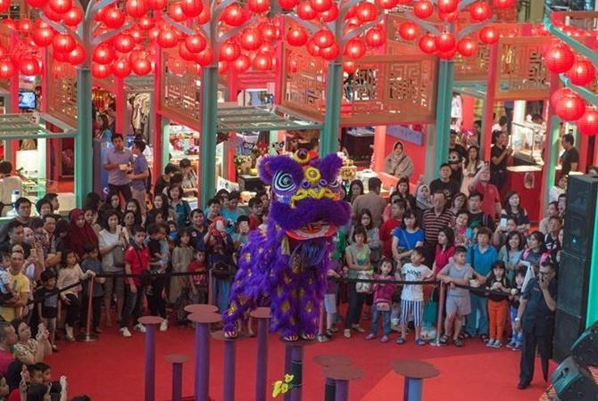 Приметы наКитайский Новый год