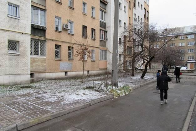 Встолице дворник изнасиловал 8-летнего мальчика