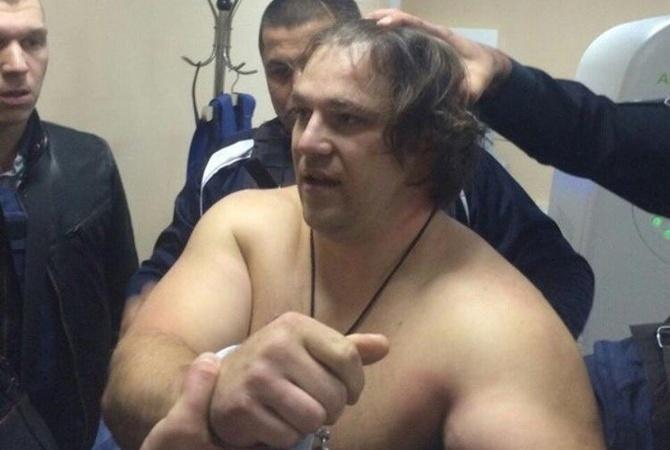 Дело Пугачева, который застрелил 2-х полицейских вДнепре, передали всуд