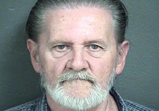 ВСША мужчина ограбил банк, чтобы спрятаться от супруги втюрьме