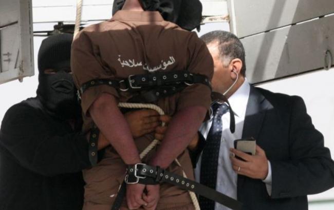 ВКувейте казнили члена королевской семьи