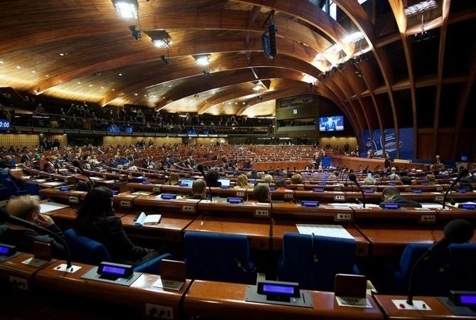 ПАСЕ назвала коррупцию основной проблемой государства Украины