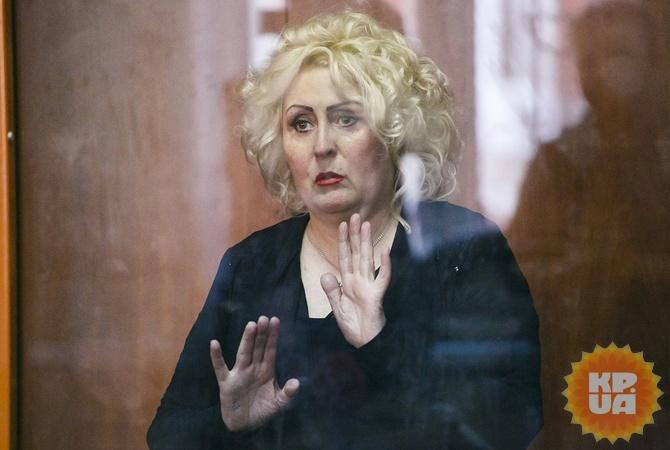 Вделе Штепы судье сообщили отвод из-за обвинений всепаратизме