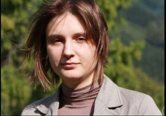 Украинка получила интернациональную премию поматематике