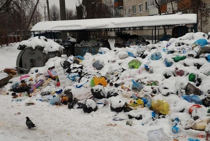 Гройсман: Новый участок для мусороперерабатывающего комплекса воЛьвове будет выделен занеделю