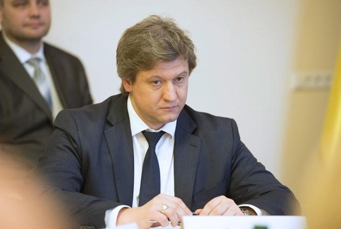 Данилюк назвал дату обнародования вердикта по«долгу Януковича»