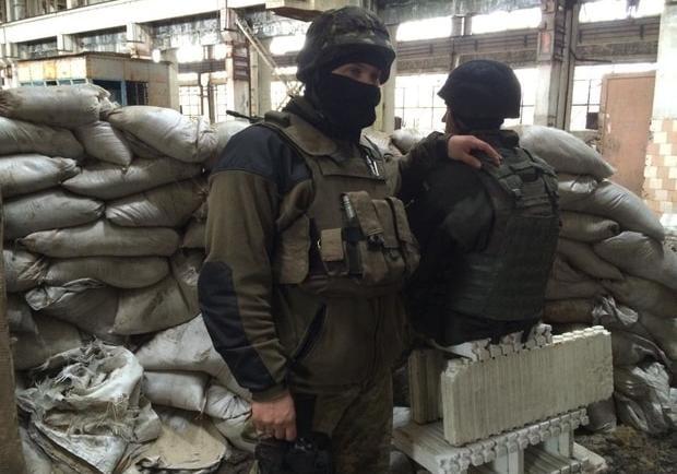 Штаб АТО назвал потери задень: трое погибших, 17 раненых