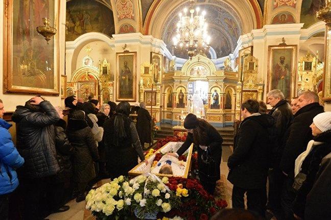 Дочь Тихановича поведала, отчего вдействительности скончался белорусский артист
