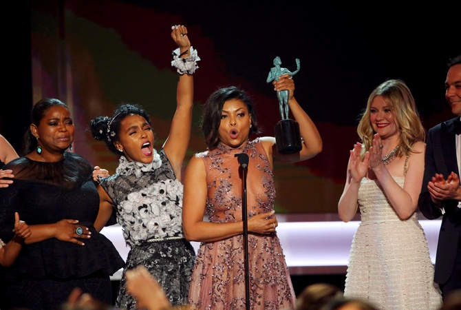 «Ла-Ла Ленд» увеличил свои шансы на«Оскар»