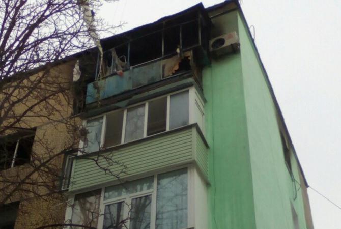 Количество жертв после мощного взрыва под Харьковом возросло