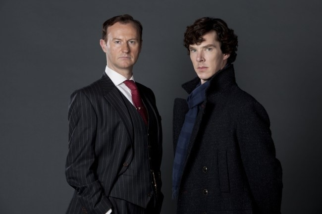 Создатель «Шерлока» ответил накритику последнего сезона сериала