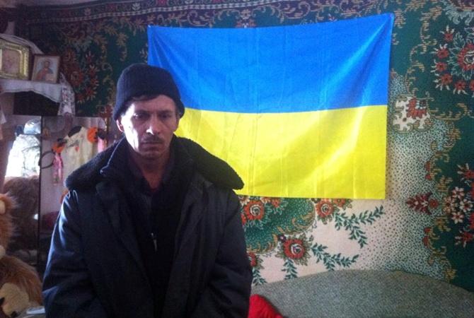 Схваченного вАвдеевке крымчанина-агента «ДНР» везут встолицу Украины