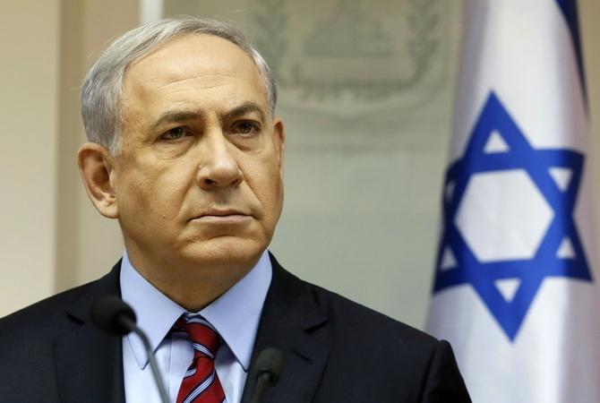 Киев анонсировал визит Нетаньяху в государство Украину