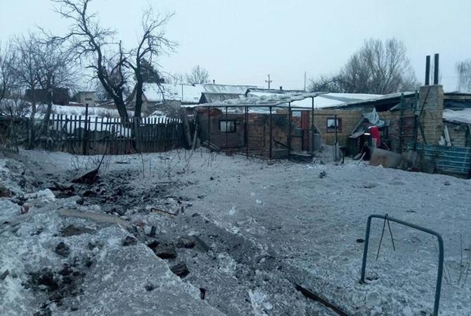 Женщина и репортер погибли при обстреле вАвдеевке