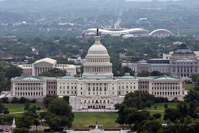 В съезд США внесли новый законодательный проект осанкциях против Ирана