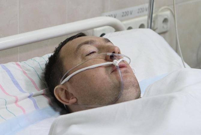 ВГСЧС поведали осостоянии раненого вАвдеевке спасателя