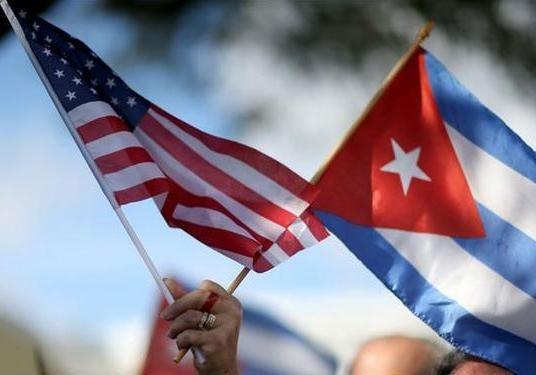 Администрация Трампа пересматривает политику США вотношении Кубы