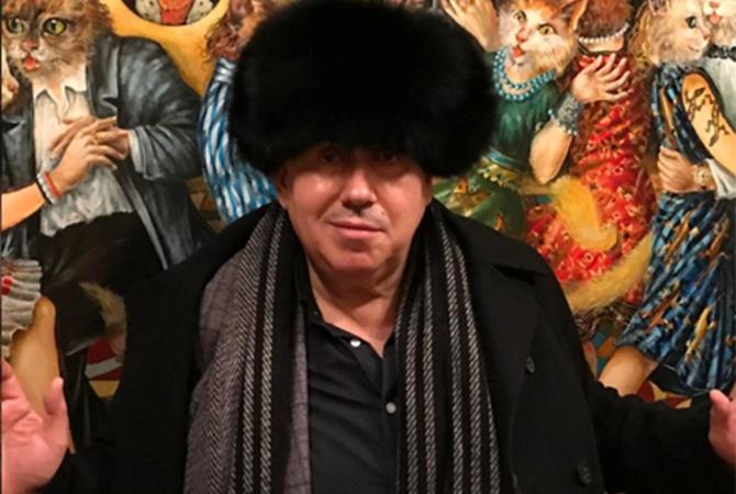 Актеру Станиславу Садальскому запретили заезд вгосударство Украину