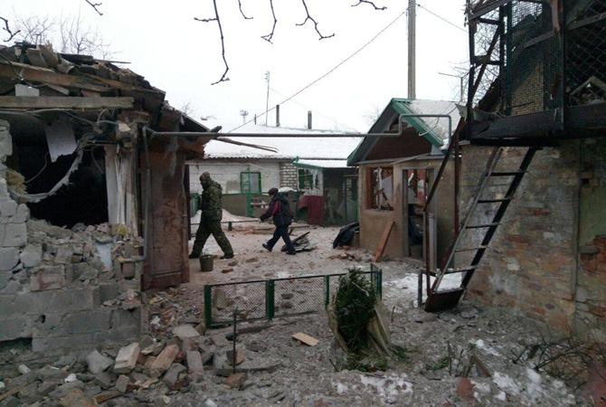 Работы наДонецкой фильтровальной станции приостановлены из-за обстрелов— ОБСЕ