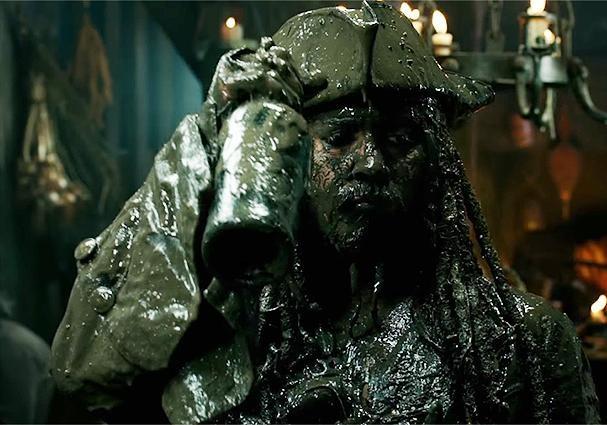 Представлен новый тизер-трейлер фильма «Пираты Карибского Моря: Мертвецы не повествуют Сказки»