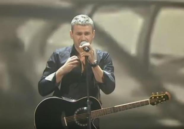 Мирзоян представил экспрессивную песню нафранцузском языке для «Евровидения-2017»