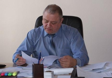 Главный инспектор ядерного регулирования Украинского государства скончался наработе