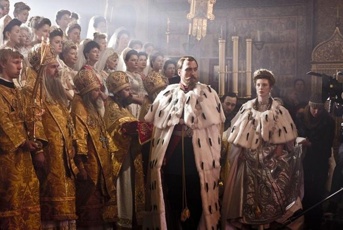 Русские кинематографисты выступили вподдержку фильма «Матильда» ипротив цензуры