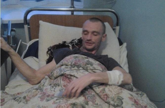 Раненый нардепом Пашинским мужчина получил статус потерпевшего