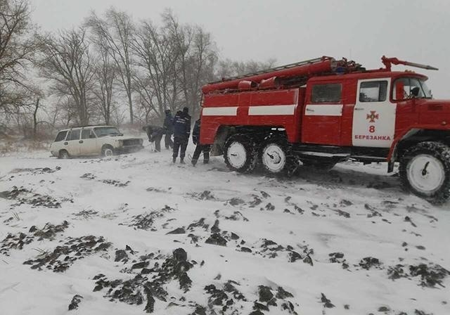 Москаль сказал детали ДТП сучастием рейсового автобуса, который упал вреку