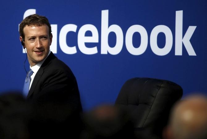 Снять Цукерберга споста руководителя социальная сеть Facebook посоветовали акционеры